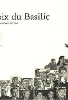 Livres Couvertures de Voix du Basilic