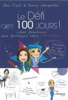 Livres Couvertures de Cahier d'exercices pour développer son intuition en 100 jours