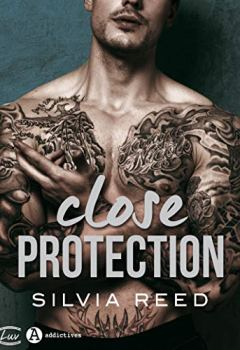 Livres Couvertures de Close Protection