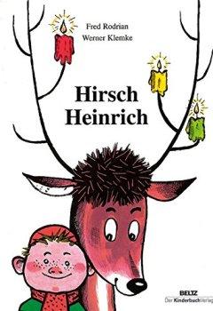 Abdeckungen Hirsch Heinrich