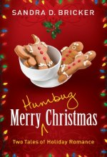 519eg48hWwL Merry Humbug Christmas by Sandra D. Bricker  $0.99