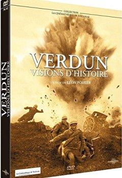 Livres Couvertures de Verdun : Visions d'histoire