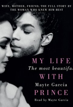 Livres Couvertures de The Most Beautiful: My Life with Prince