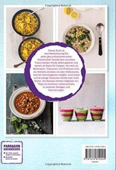 Livres Couvertures de Die Suppen-Bar: Lecker und gesund