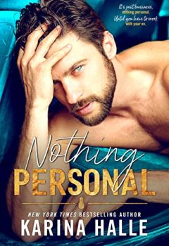 Livres Couvertures de Nothing Personal (English Edition)