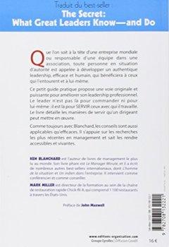 Livres Couvertures de Comment développer son leadership : 6 préceptes pour les managers