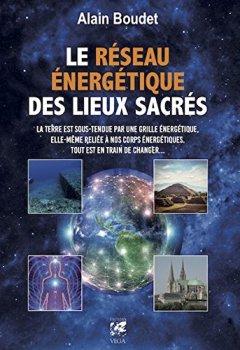 Livres Couvertures de Le Réseau énergétique des lieux sacrés : La Terre est sous-tendue par une grille énergétique, elle-même reliée à nos corps énergétiques, tout est en train de changer