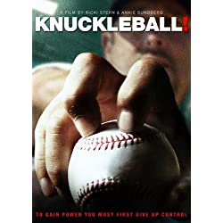 R.A. Dickey (Actor), Tim Wakefield (Actor), Ricki Stern (Director), Anne Sundberg (Director) | Format: DVD  (46) Release Date: April 2, 2013   Buy new: $24.98  $10.46  37 used & new from $7.74