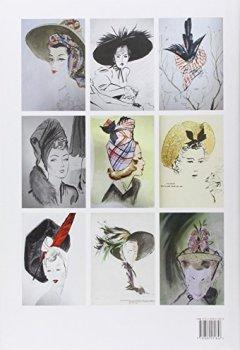 Livres Couvertures de Les Chapeaux de Madame Paulette