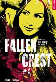 Livres Couvertures de Fallen crest - tome 6