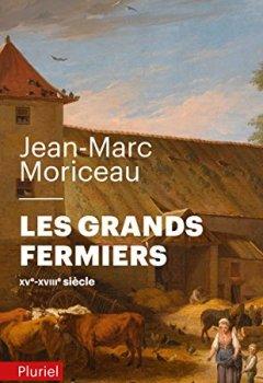 Livres Couvertures de Les grands fermiers