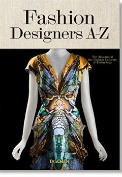 Livres Couvertures de Fashion Designers A-Z : The Collection of the Museum at the Fashion Institute of Technology