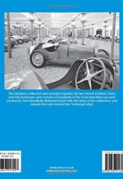 Livres Couvertures de Schlumpf - the Intrigue Behind the Most Beautiful Car Collection in the World