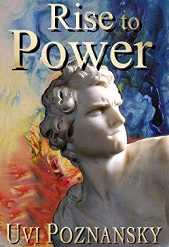 Buchdeckel von Rise to Power (The David Chronicles Book 1) (English Edition)