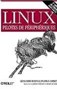 Linux Pilotes de périphériques