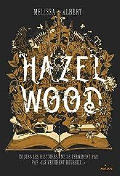 Livres Couvertures de Hazel Wood