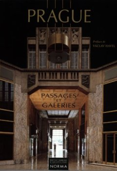 Prague : passages et galeries de Indie Author