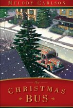 51ABDT0s7uL The Christmas Bus by Melody Carlson $1.99