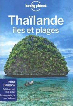 Livres Couvertures de Thaïlande, Îles et plages - 5ed
