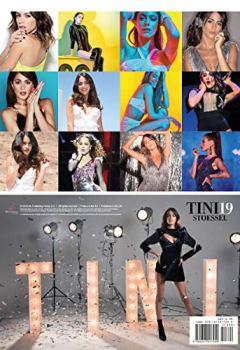 Livres Couvertures de Tini Stoessel 2019 Calendar [Violetta]