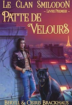 Livres Couvertures de Patte de Velours (Le Clan Smilodon t. 1)