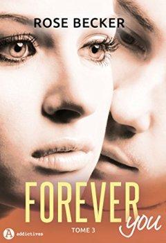 Livres Couvertures de Forever you – 3