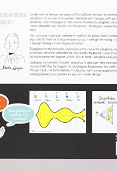 Livres Couvertures de Are You Design ? Du design thinking au design doing