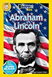 51AK2nIu9 L. SL160  National Geographic Readers: Abraham Lincoln (Readers Bios)