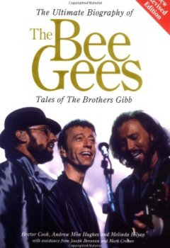 Buchdeckel von Bee Gees: Tales of the Brothers Gibb