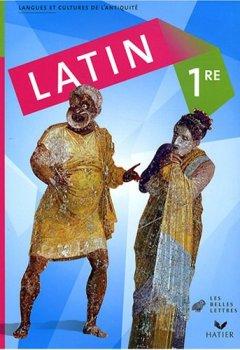 Livres Couvertures de Latin 1e