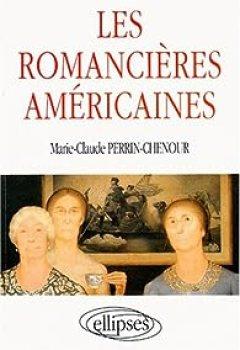 Livres Couvertures de Les romancières américaines
