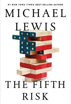 Livres Couvertures de The Fifth Risk