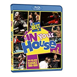 Various (Actor), World Wrestling (Director) | Format: Blu-ray  (8) Release Date: April 30, 2013   Buy new: $39.95  $22.99  14 used & new from $17.55