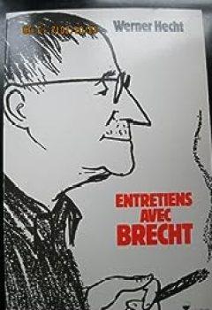Livres Couvertures de Entretiens avec Brecht