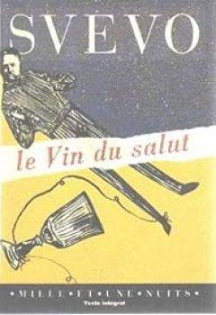 Livres Couvertures de Le vin du salut