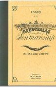 Livres Couvertures de Spencerian System of Practical Penmanship