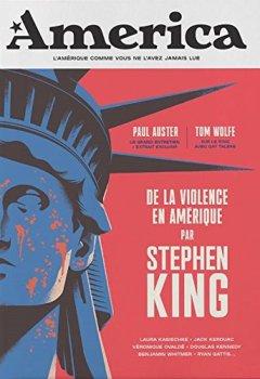 Livres Couvertures de America numéro 4