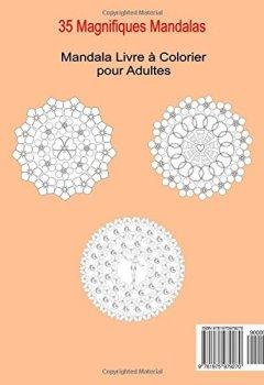 Livres Couvertures de Livre a Colorier pour Adultes :  Fantaisies Mandalas: Livres à colorier de relaxation et méditation