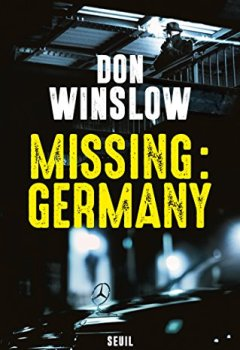 Livres Couvertures de Missing : Germany