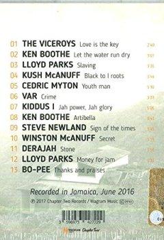 Livres Couvertures de The Soul of Jamaica