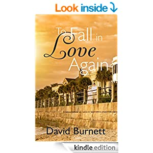 to fall in love book cover