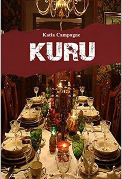 Livres Couvertures de KURU