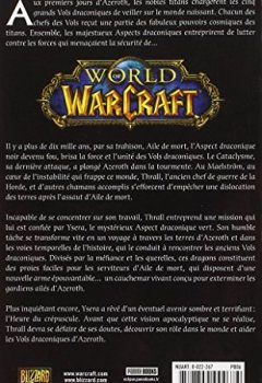 Livres Couvertures de WORLD OF WARCRAFT : THRALL