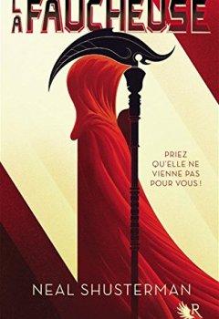 Livres Couvertures de La Faucheuse (01)