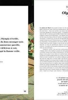 Livres Couvertures de Les 100 tableaux qui ont fait l'impressionnisme