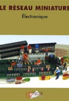 Livres Couvertures de Electronique
