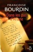Livres Couvertures de Dans les pas d'Ariane