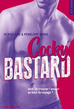 Livres Couvertures de Cocky bastard -Version française-