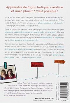 Livres Couvertures de Apprendre Autrement avec la Pédagogie Positive - A la maison et à l'école, (re)donnez à vos enfants le goût d'apprendre