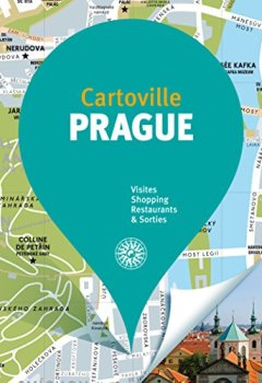 Livres Couvertures de Prague